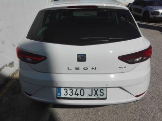 SEAT León 1.6TDI CR S&S Style 115 Segunda Mano