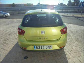 SEAT Ibiza 1.4 Style Segunda Mano