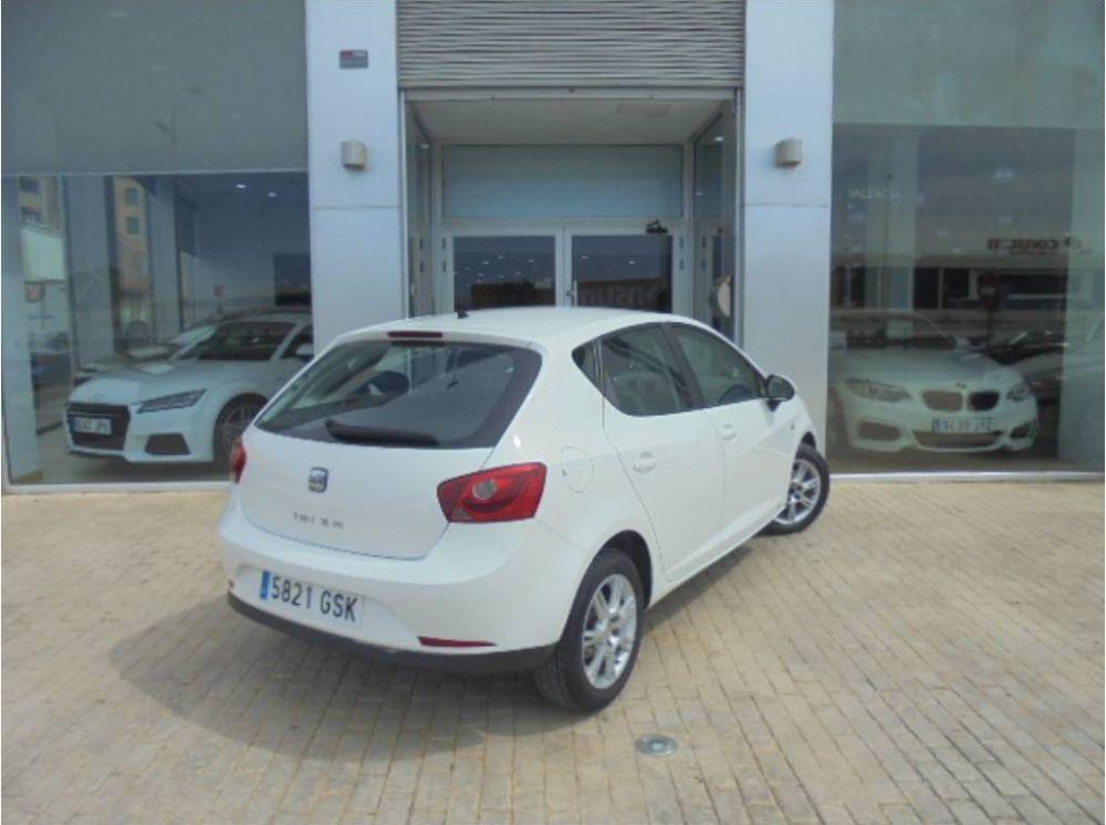 SEAT Ibiza 1.6TDI CR Style DPF Segunda Mano