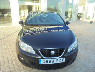 SEAT Ibiza SC 1.6TDI CR Good Stuff Segunda Mano