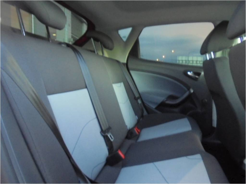 SEAT Ibiza 1.2 Reference 70 Segunda Mano