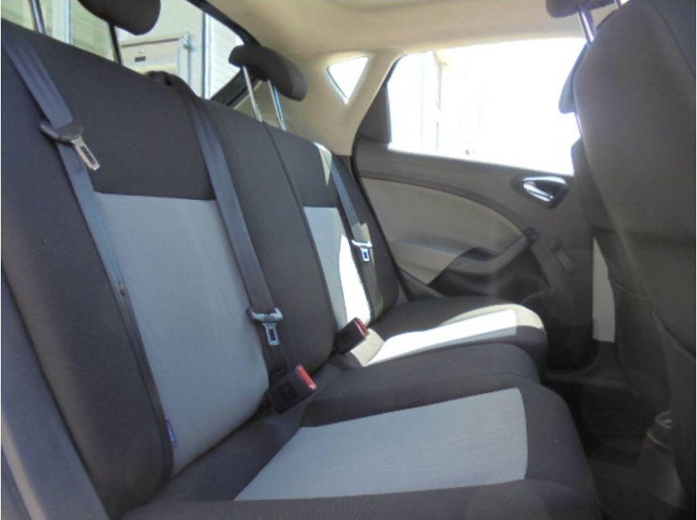 SEAT Ibiza 1.6TDI CR Style Tech 105 Segunda Mano