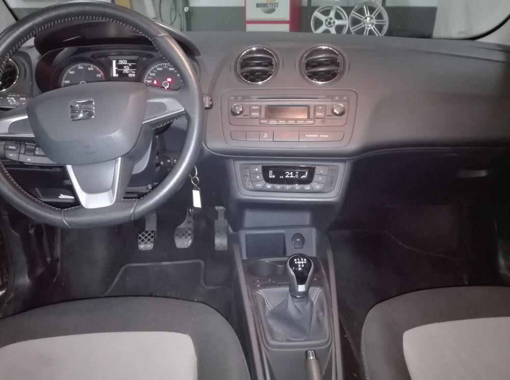 SEAT Ibiza 1.2 Tsi Style 85 Segunda Mano