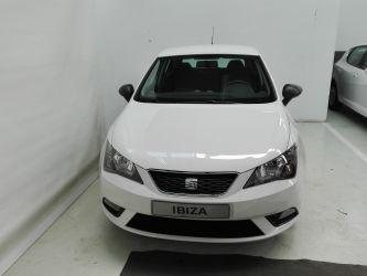 SEAT Ibiza 1.0 Reference 75 Segunda Mano