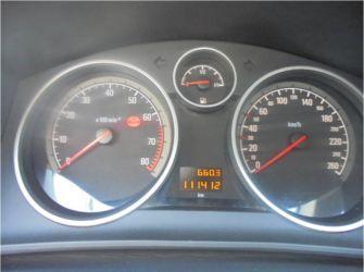 OPEL Astra GTC 1.6 Enjoy 115 Segunda Mano