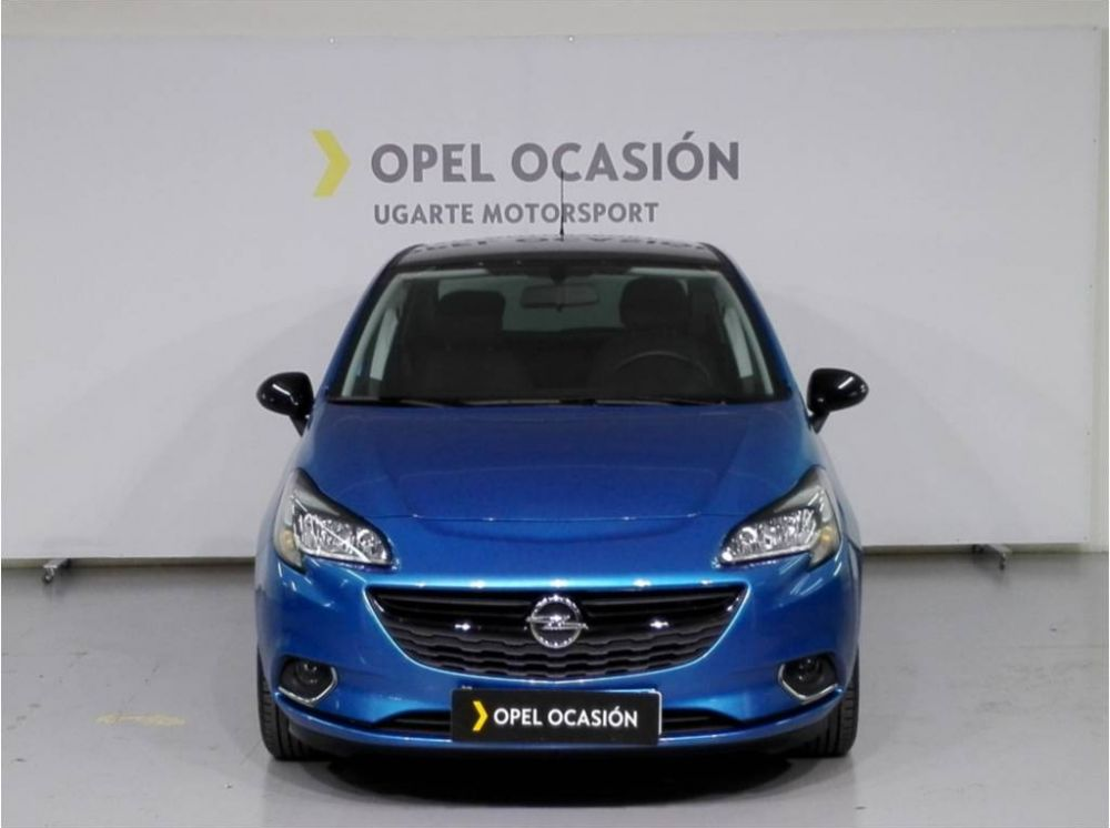 OPEL Corsa 1.4 Color Edition 90 Segunda Mano