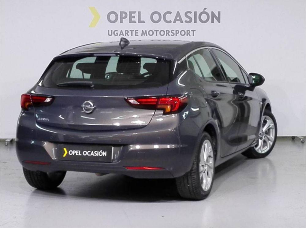 OPEL Astra 1.4T S/S Dynamic 125 Segunda Mano
