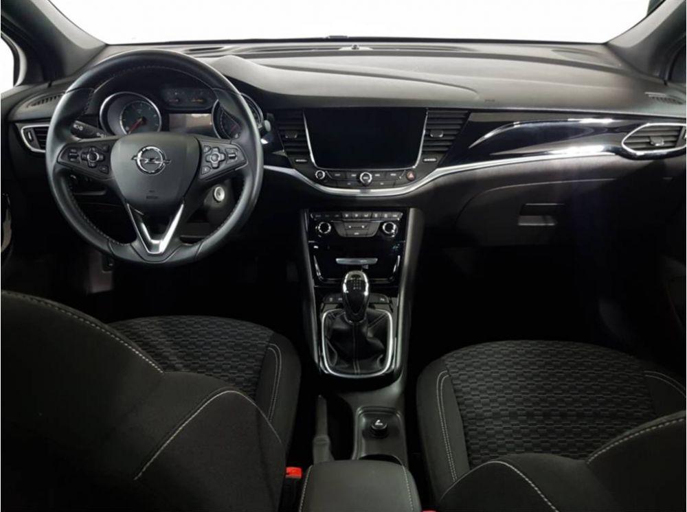 OPEL Astra ST 1.4T S/S Dynamic 125 Segunda Mano
