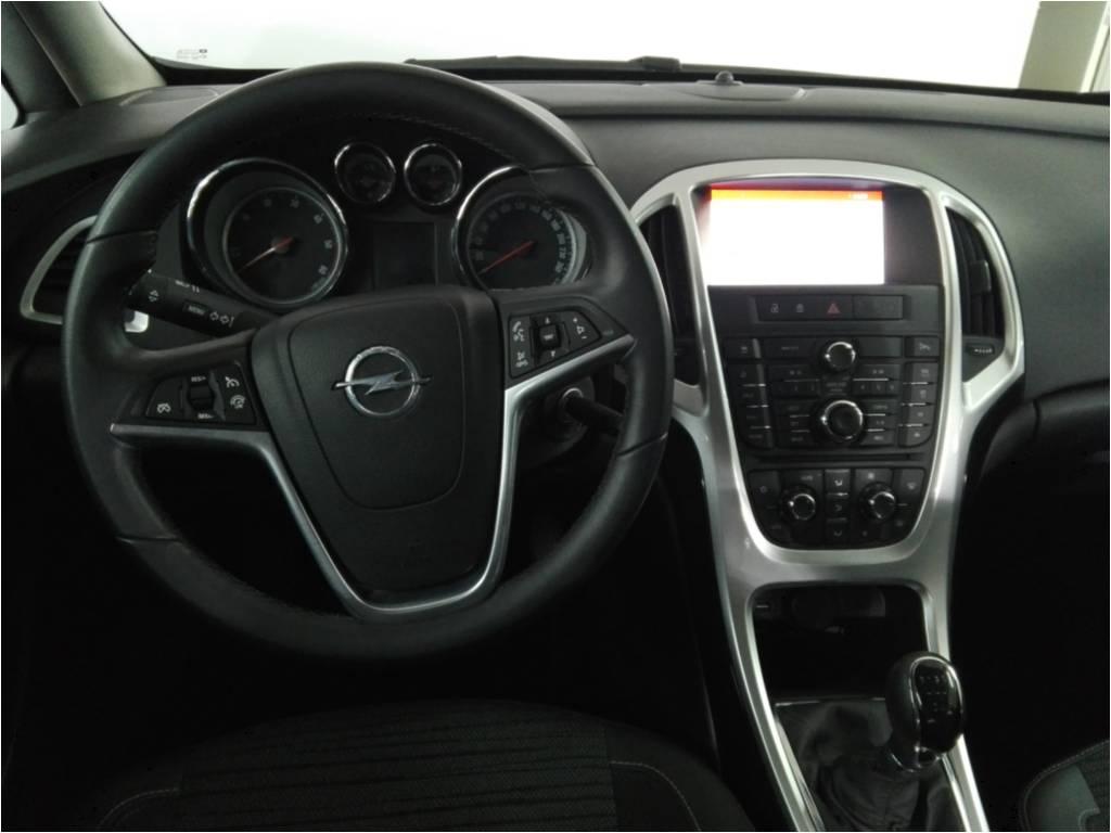 OPEL Astra 1.6CDTi S/S Selective 110 Segunda Mano