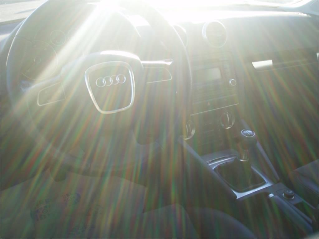 AUDI A3 Sportback 2.0TDI Ambiente DPF Segunda Mano
