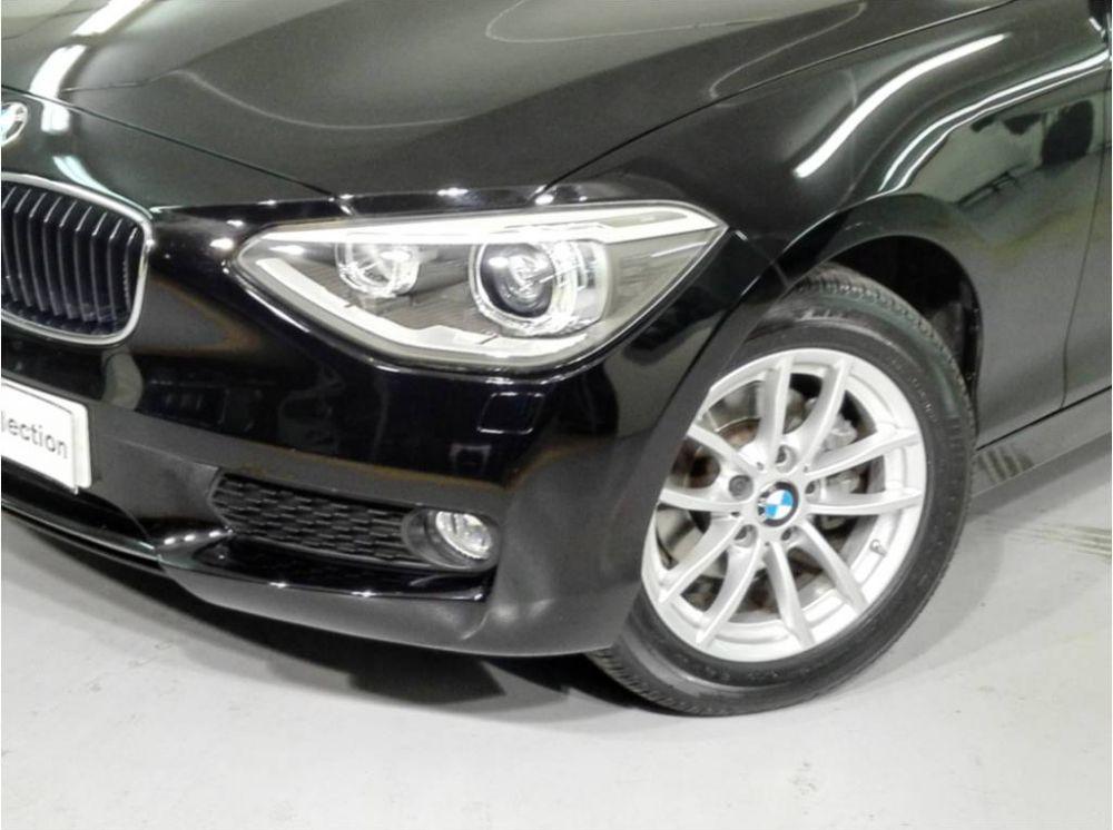 BMW 118d Essential Plus Edition Segunda Mano