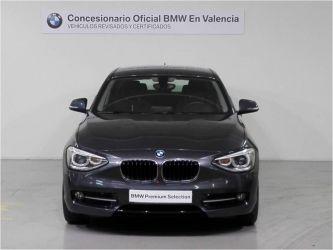 Coche BMW 116dA Sport