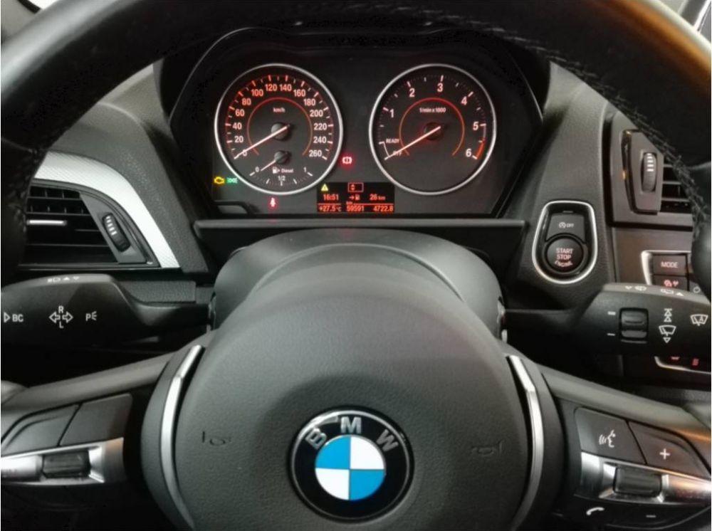 BMW 116d Segunda Mano