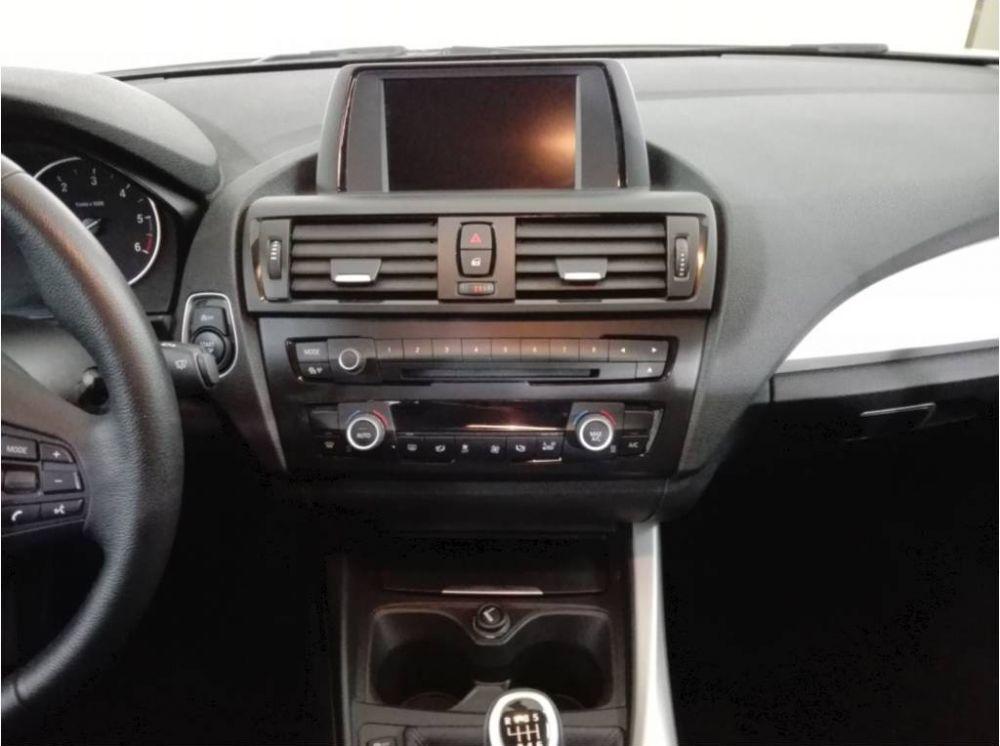 BMW 116d Essential Edition Segunda Mano