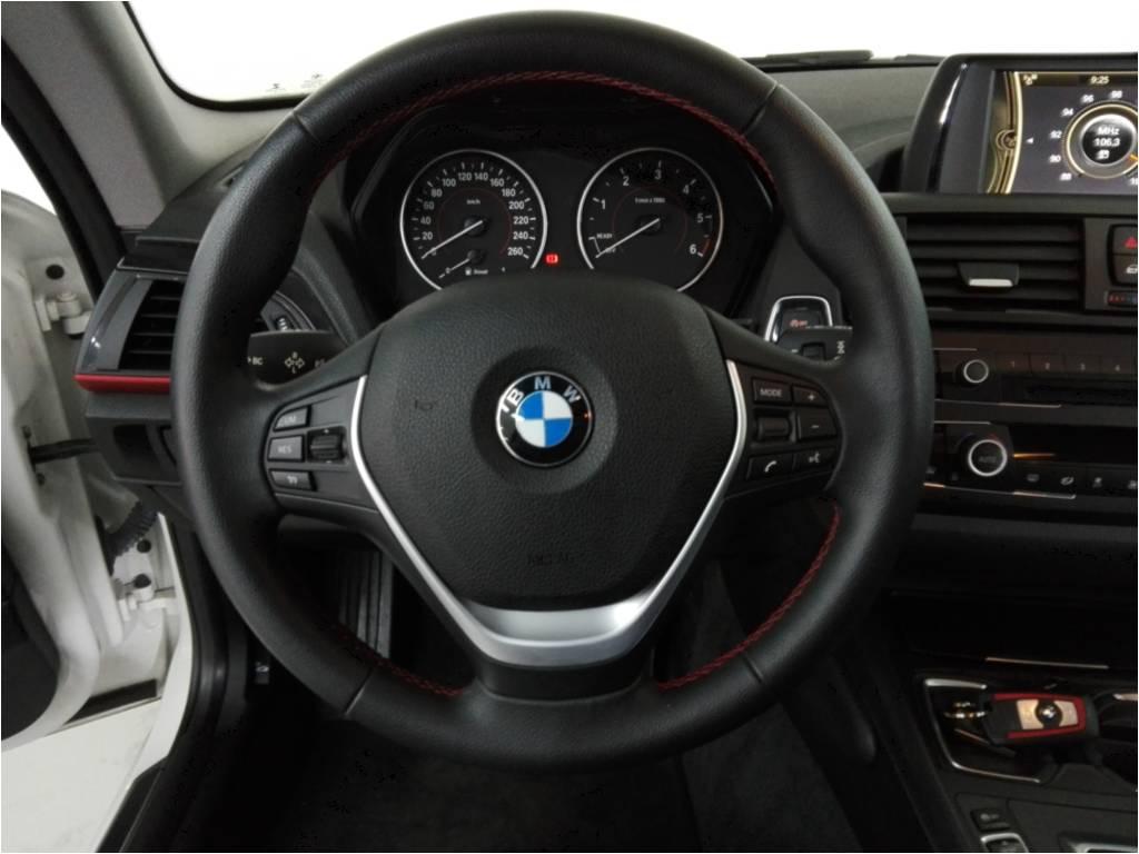 BMW 118dA Sport Segunda Mano