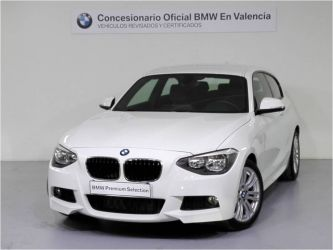 BMW 116d Essential Plus M-Sport Edition Segunda Mano