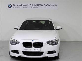 BMW 116d M Sport Edition Segunda Mano