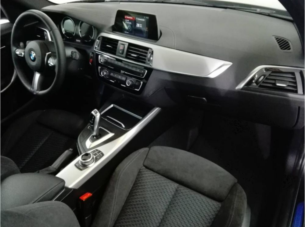 BMW 118iA Segunda Mano