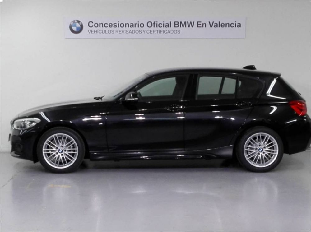 BMW 118i Segunda Mano