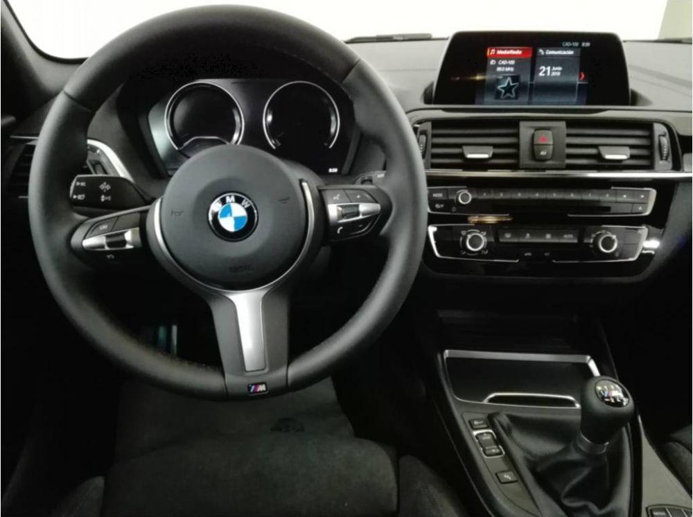 BMW 118d Segunda Mano