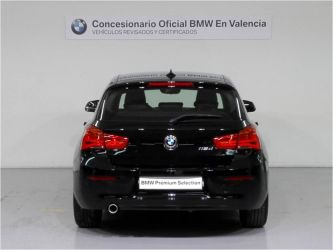 Coche BMW 116d