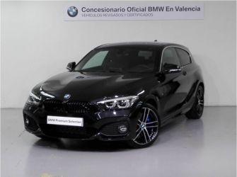 BMW 118dA Segunda Mano