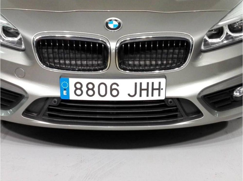 BMW 218i Active Tourer Advantage Segunda Mano