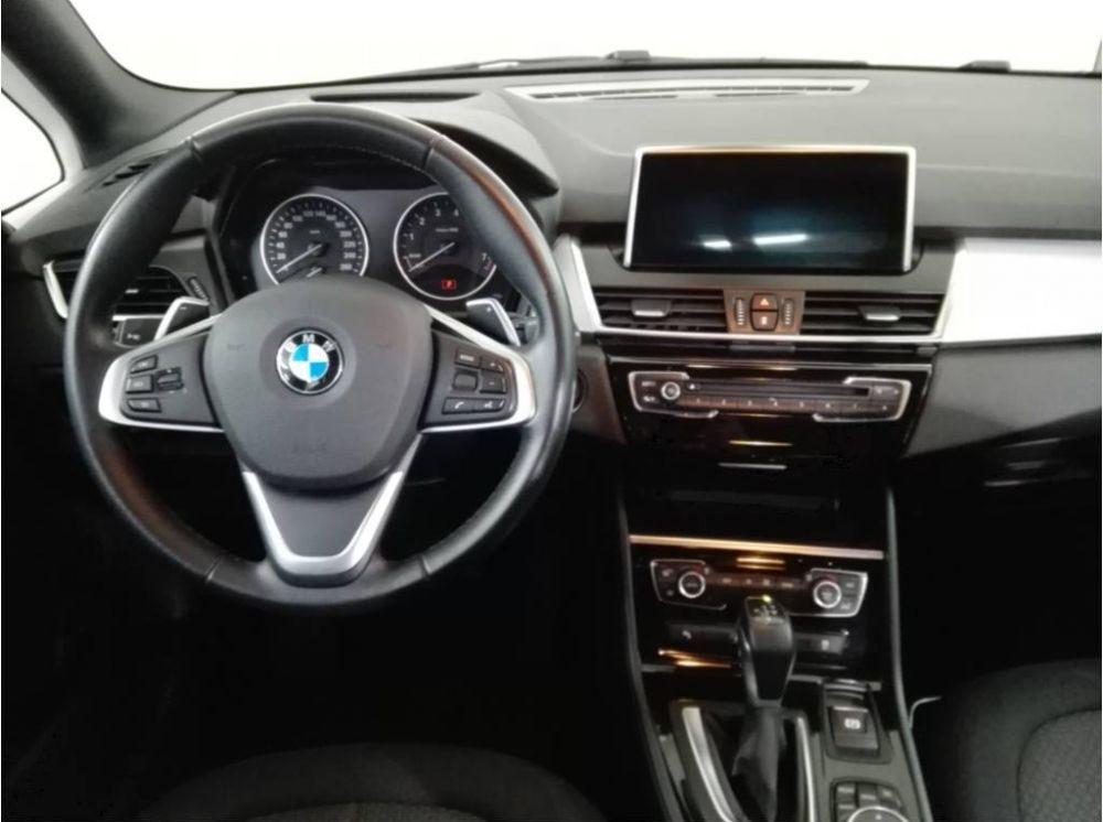 BMW 220iA Active Tourer Segunda Mano