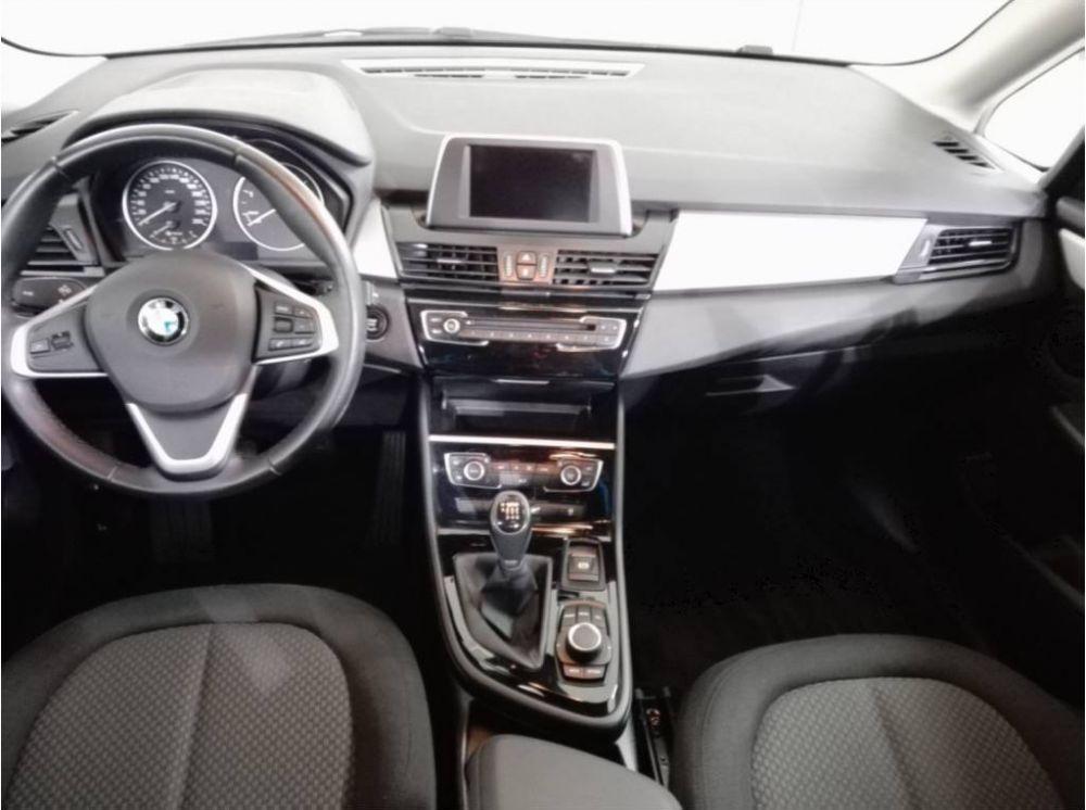 BMW 216d Active Tourer Segunda Mano