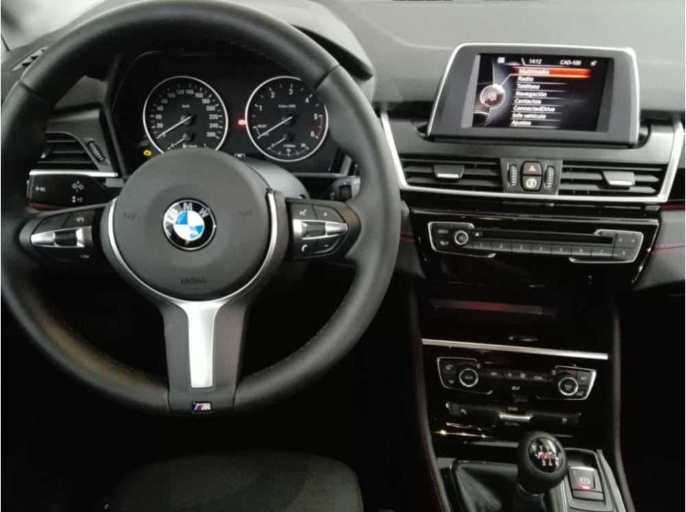 BMW 216d Active Tourer Sport Segunda Mano