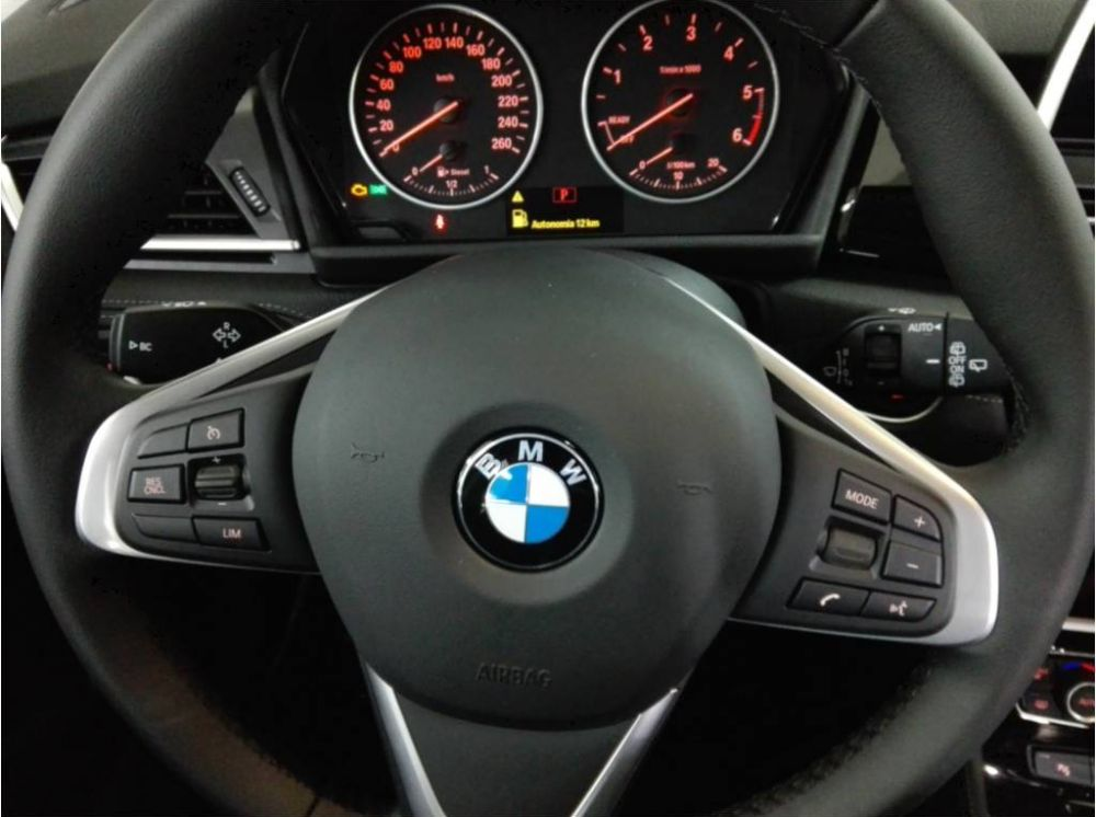 BMW 216dA Active Tourer Segunda Mano