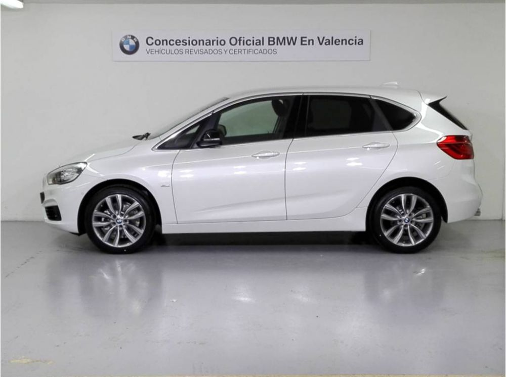 BMW 218dA Active Tourer Segunda Mano