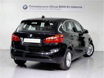Coche BMW 218d Active Tourer Advantage