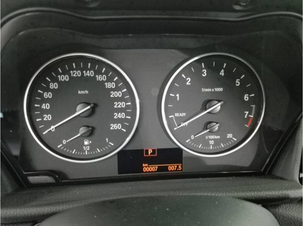 BMW 218iA Gran Tourer Segunda Mano