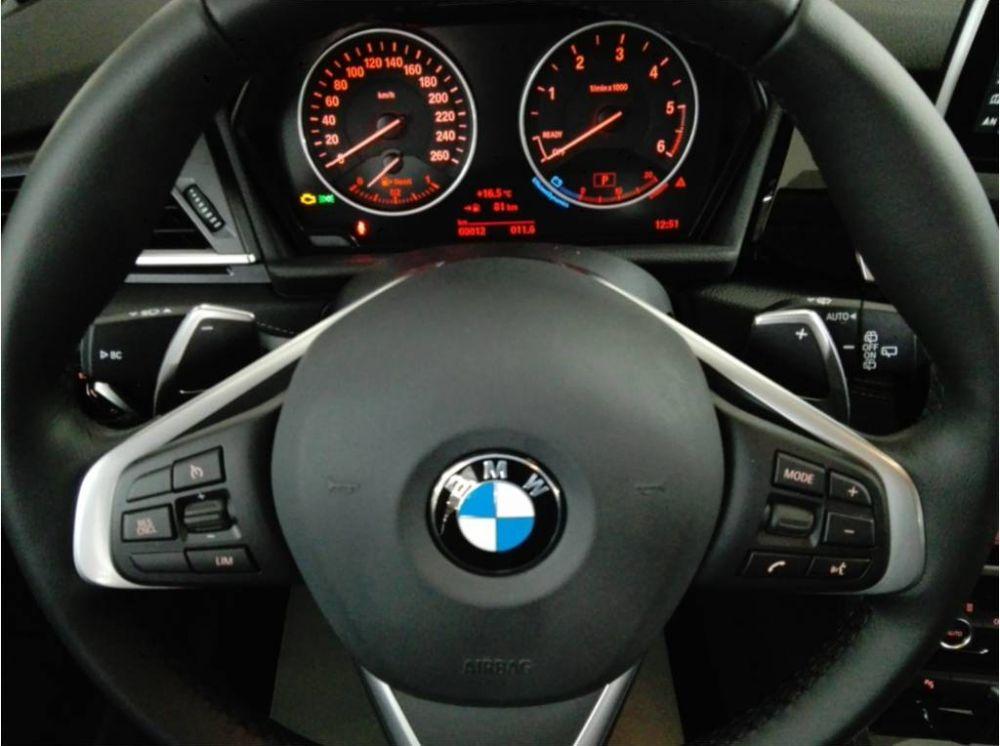 BMW 218dA Gran Tourer (4.75) Segunda Mano