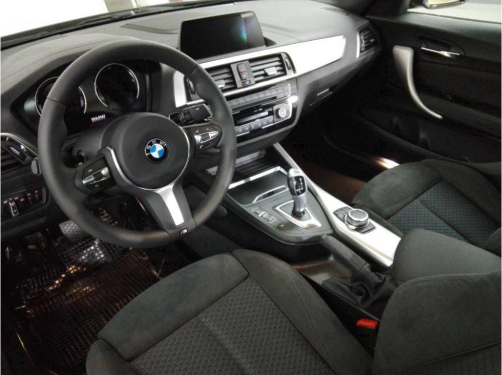 BMW 218iA Coupé (4.75) Segunda Mano