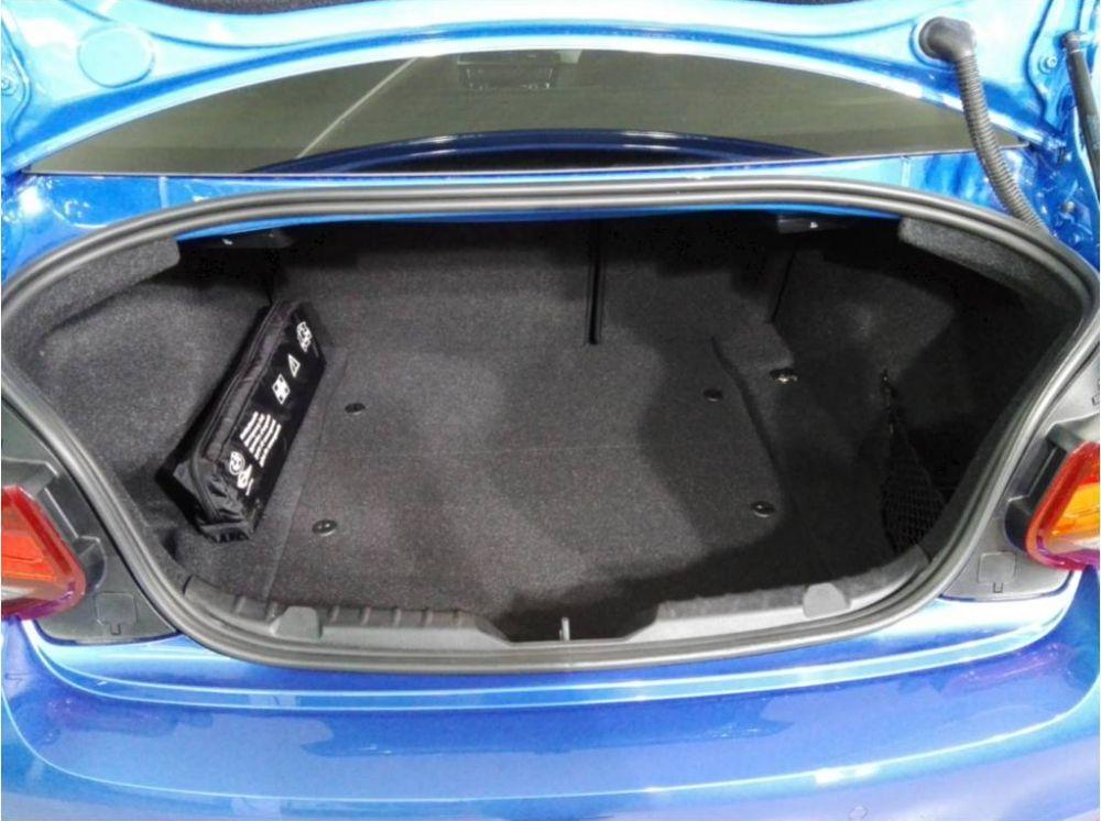 BMW 218dA Coupé Segunda Mano