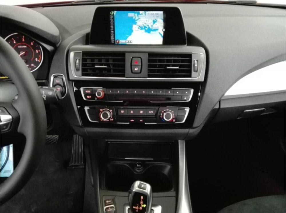 BMW 116dA Segunda Mano