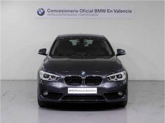 Coche BMW 116dA