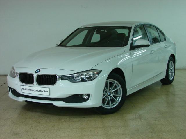 BMW 318dA Segunda Mano