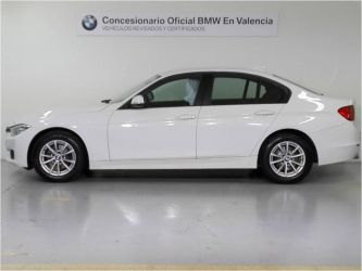 BMW 320d Essential Edition Segunda Mano
