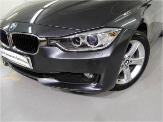 Coche BMW 320d