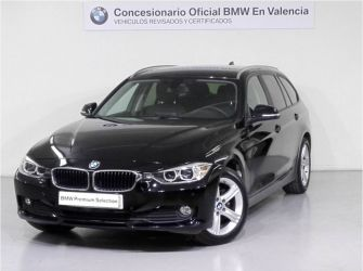 BMW 318dA Touring Essential Edition Segunda Mano