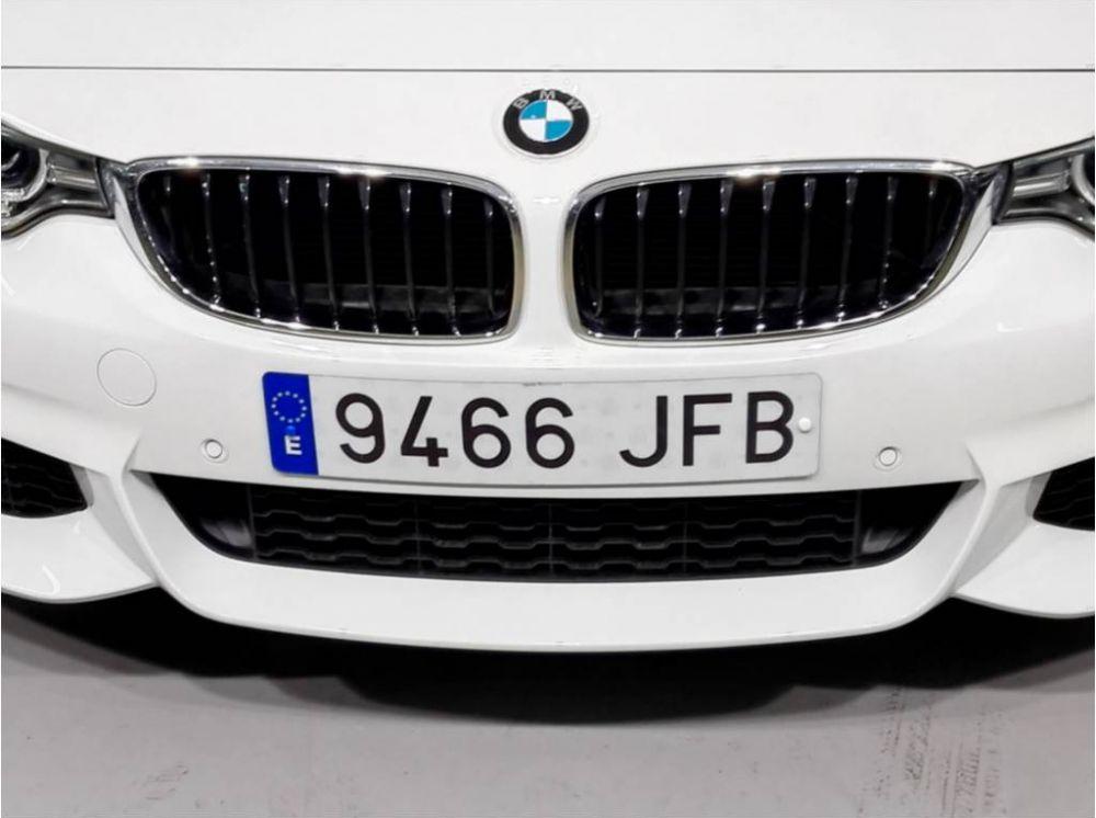 BMW 420iA Coupé M-Sport Edition Segunda Mano