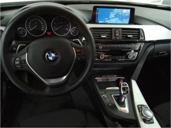BMW 420dA Coupé Sport Segunda Mano