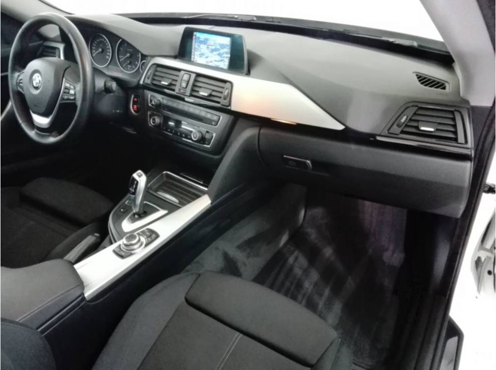 BMW 318dA Gran Turismo Sport Segunda Mano
