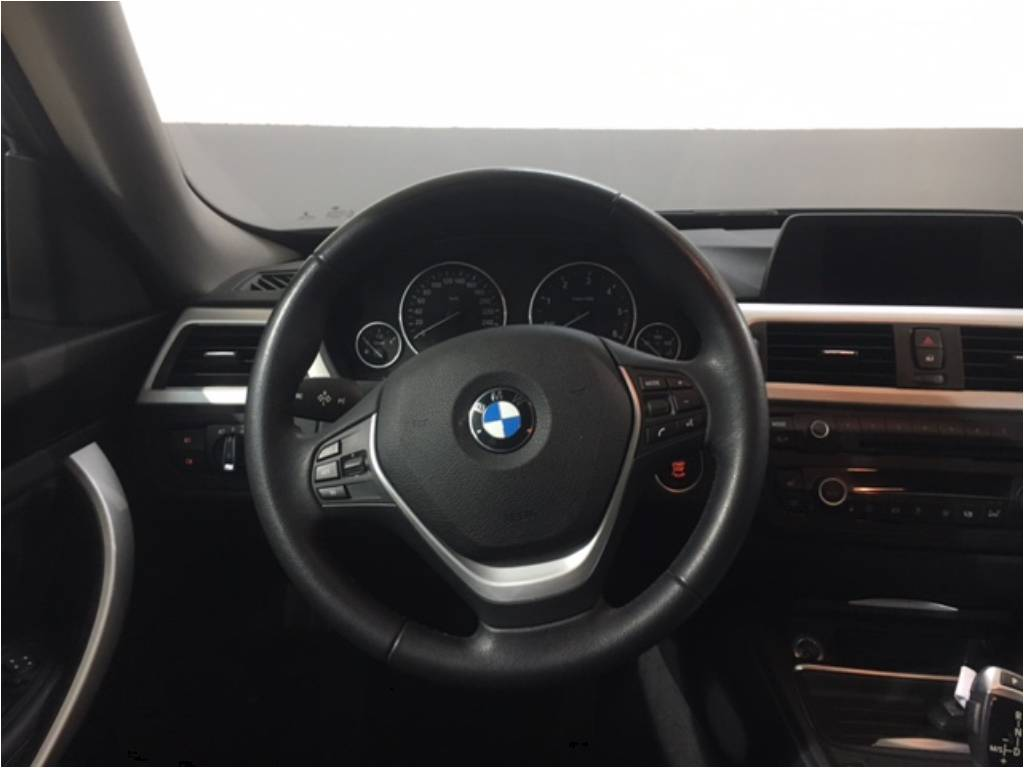 BMW 320d Gran Turismo Segunda Mano