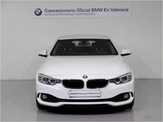 BMW 418dA Gran Coupé Segunda Mano