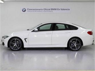 Coche BMW 420dA Gran Coupé