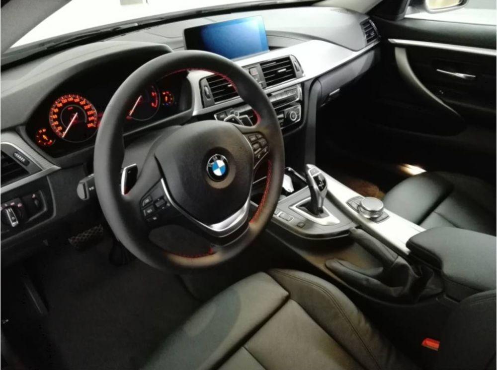 BMW 420dA Gran Coupé xDrive (4.75) Segunda Mano
